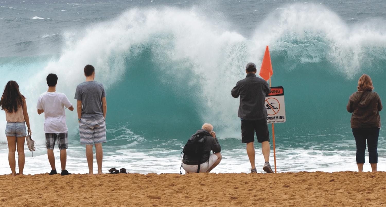 Guillaume Hauvespre - Surf - Bouts du monde