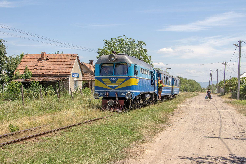 Carnet de voyage en Ukraine - Marco Carlone