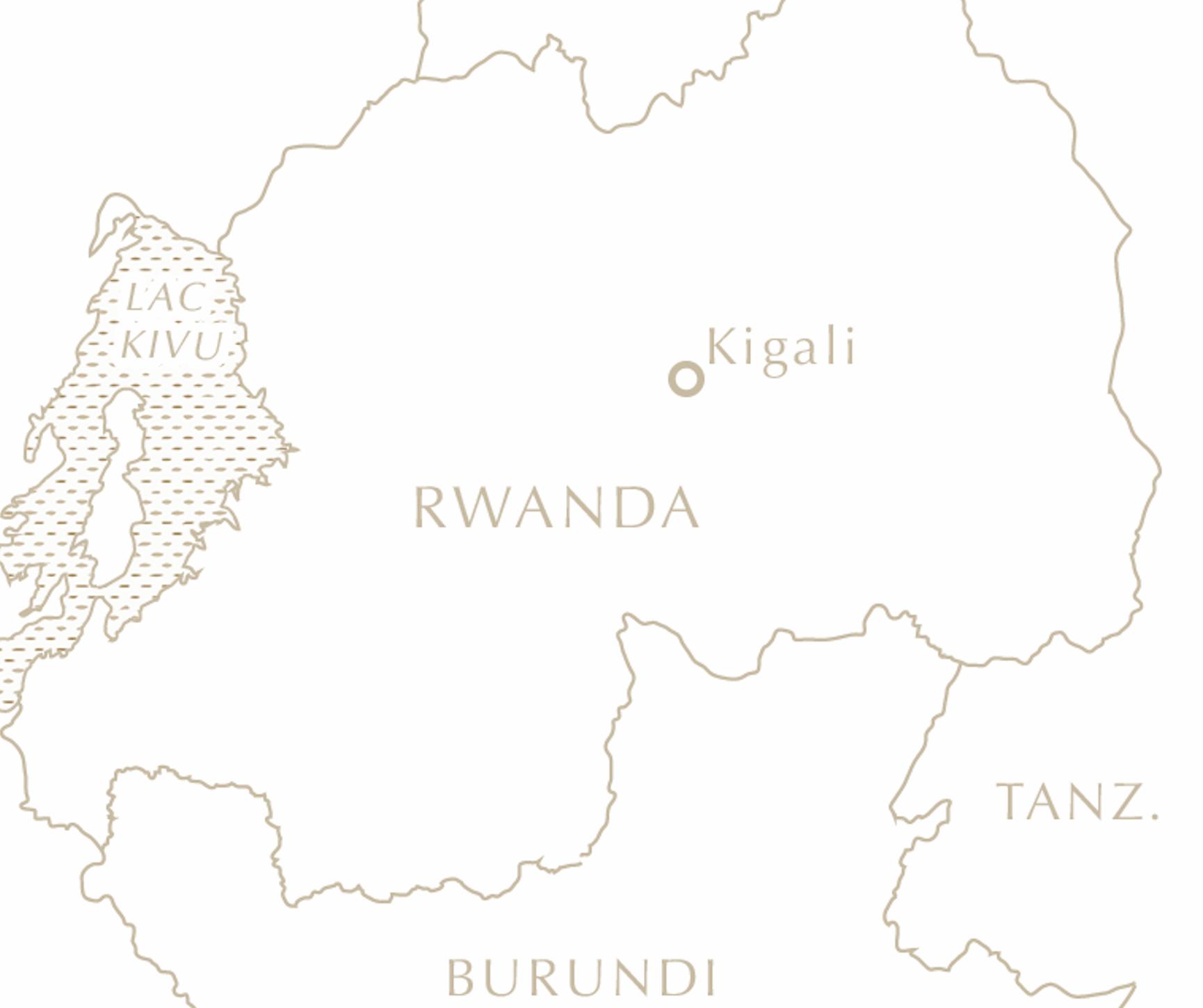 Isolde Devalière - Rwanda - Bouts du monde
