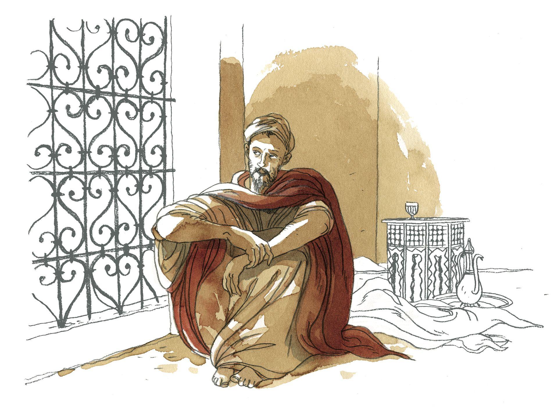 Joël Alessandra - Ibn Battuta - Bouts du monde