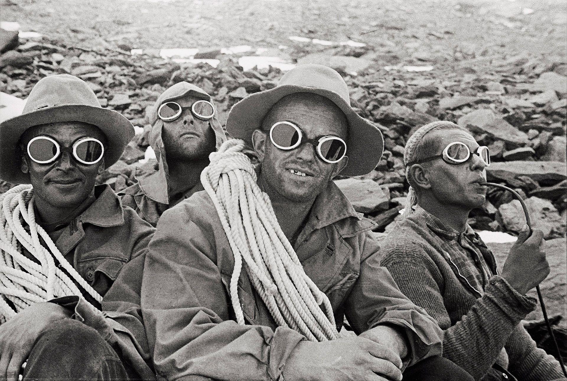 Cédric Gras - Alpinistes de Staline - Bouts du monde